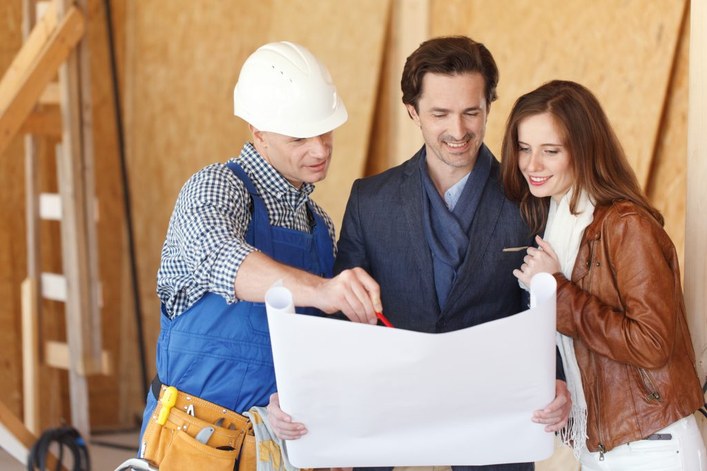 Hiring a Contractor to Complete Your Modular Home