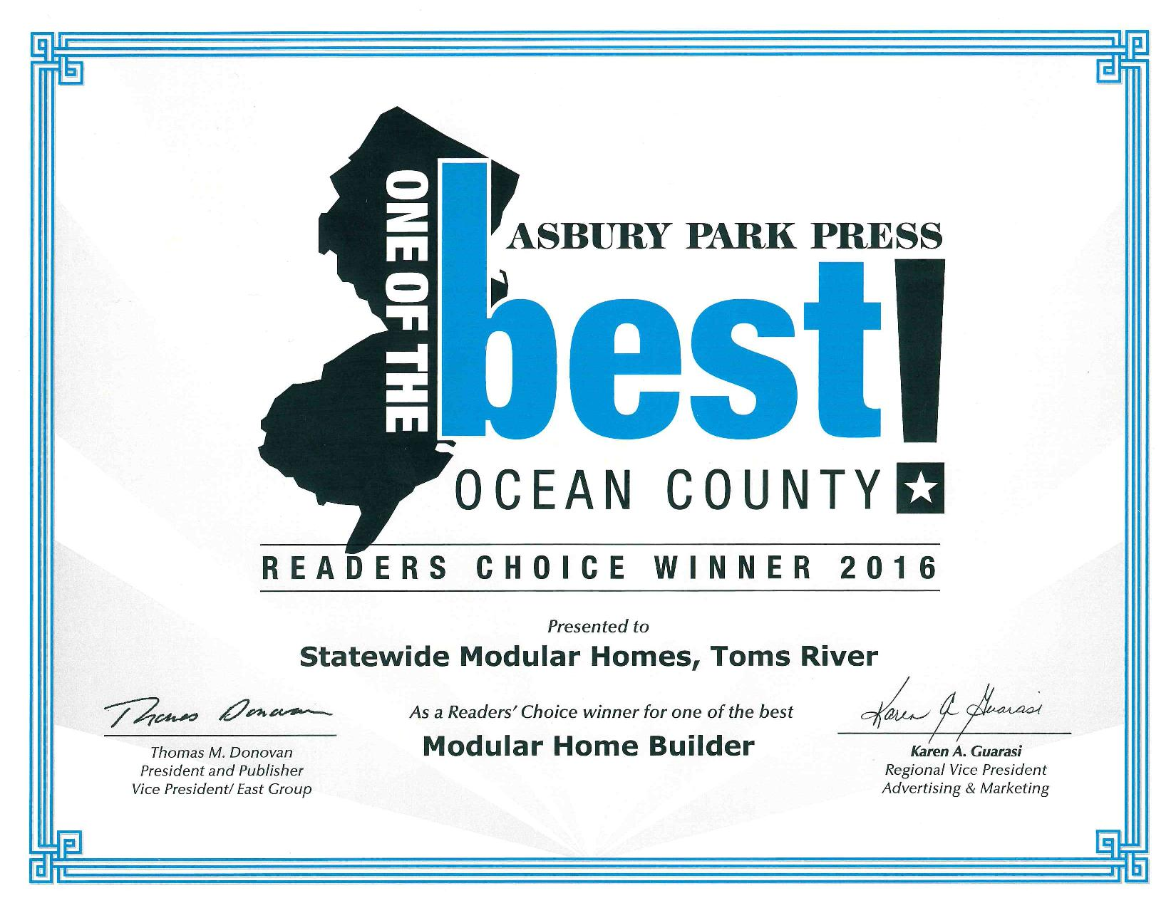 statewide custom modular homes nj building for your future new jersey s only award winning model home center