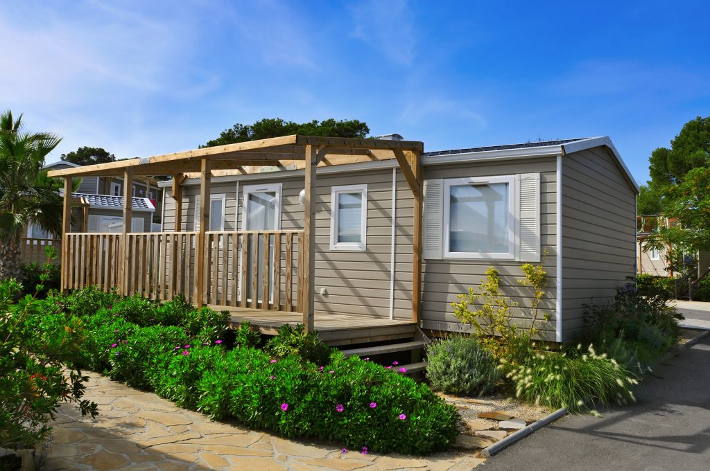 Modular Home Designs - Reconsider the Possibilities