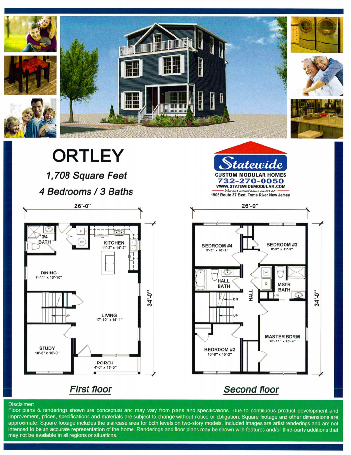 ortley