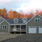 Green Living with Modular Homes in NJ