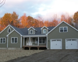 Green Living with Modular Homes in NJ & Debunking the Myths About Modern Modular Homes